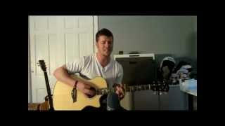 """""""Señorita"""" by Justin Timberlake, Cover by Drew Arcoleo"""