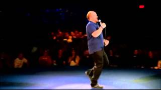 Louis CK: Food Chain - Oh My God