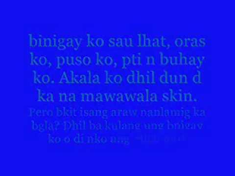 tagalog qoutes 8 new 2010