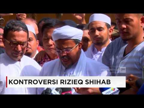 Kontroversi Imam Besar