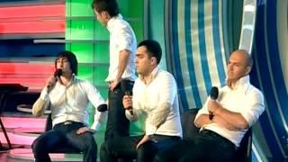 КВН 2011 - Лучшие номера Юрмальского фестиваля-2