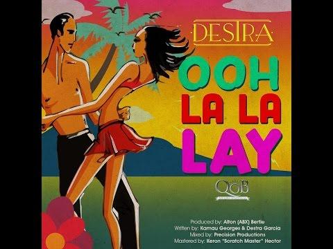 DESTRA - OOH LA LA LAY