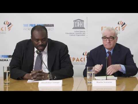 World Cinema Project, UNESCO & FEPACI Sign Agreement to Restore African Films