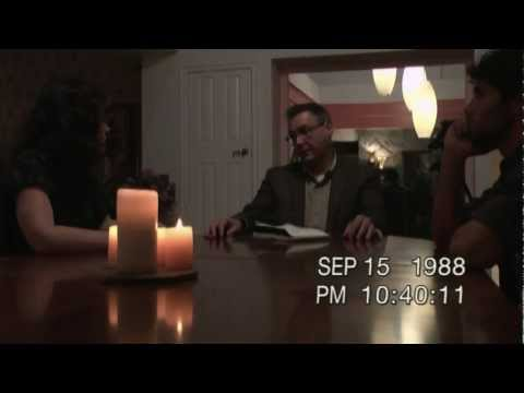 "Paranormal Activity 3 "" Official Trailer HD 2011 """