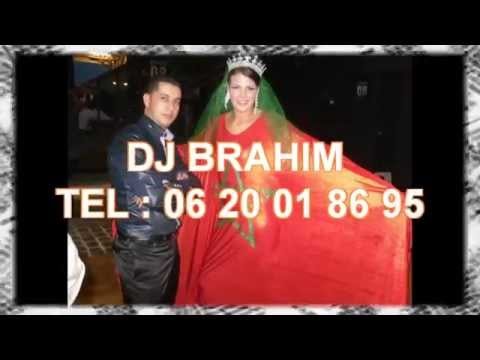 dj brahim 2017 chaabi marocain 2017 dj oriental chleuh mariage dakka mrrakchia 2016