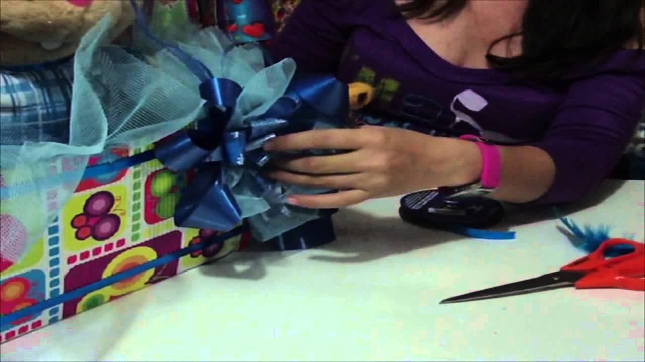 Como hacer un regalo magico para enamorados manualidades - Regalos de san valentin para el ...