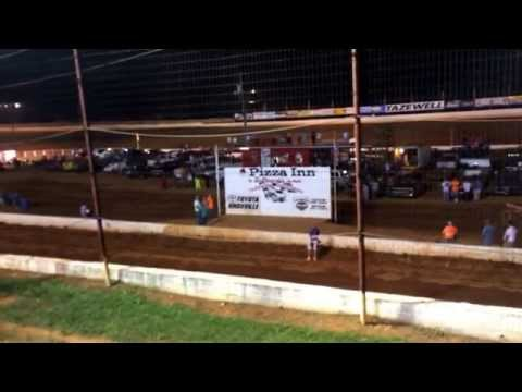God Bless the USA - Tazewell Speedway