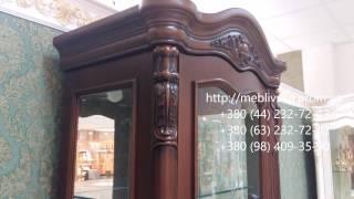 видео классическая мебель для гостиной