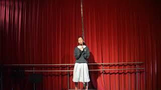 Publication Date: 2018-06-05   Video Title: 中華傳道會劉永生中學 sing con 獨唱 4B 方依琳