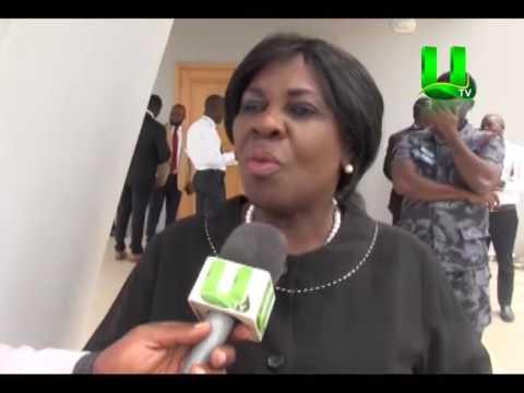 GCAA: Aviation Minister embarks on familiarization tour