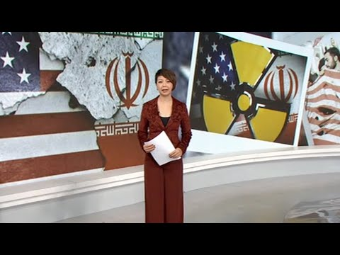 U.S.-Iran on the