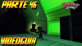Ratchet & Clank Videoguía Parte 46: Recopilación de objetos perdidos