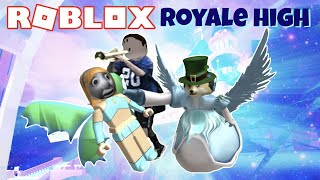 How 2 Royale High Roblox