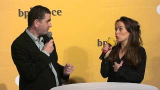 Interview Bpifrance - Marc Lionel Gatto, créateur du French Village