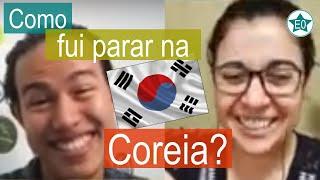 #22 Conversa Karina Oliveira | Esperanto do ZERO!