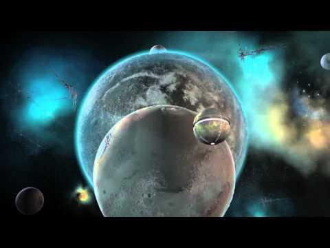 Enigma  Sitting on the Moon Piotr Sounder Lewandowicz Remix