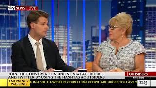 Rozner: How Australia Got A Balanced Budget