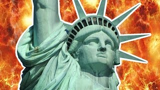 AMERICA Is Epicenter of END TIME Prophecies !!! Video