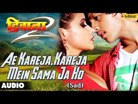 Ae Kareja, Kareja Mein Sama Ja (Sad) Full Bhojpuri Audio Song   Deewana 2   Rishabh Kashyap