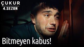 Çukur 4.Sezon 3.Bölüm Akın Koçovalı Kabustan Zor Uyandı