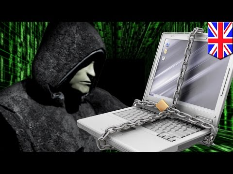 Ransomware attack: How a computer geek, 22, stopped the spread of WannaCry ransomware - TomoNews