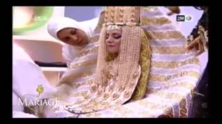 Negafa Les Dames de Coeur (Soumia & Leila) - LeMariage.ma