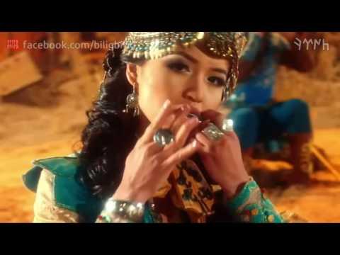 Türk müziği Kazak şarkısı   altyazılı Kazakh song  Hassak   Amanat Аманат