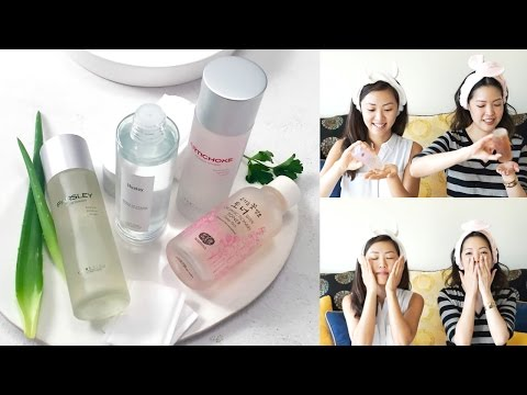7 Skin Method For Glowing Skin!