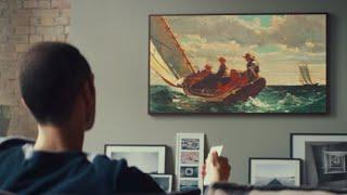 Samsung The Frame | Sztuka do podziwiania, TV do oglądania