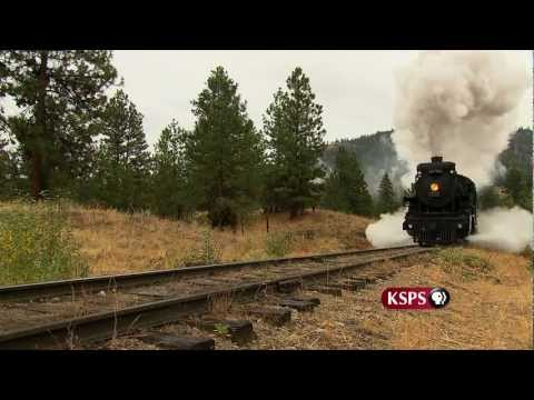 Northwest Profiles: Steaming History (Steam Trains)