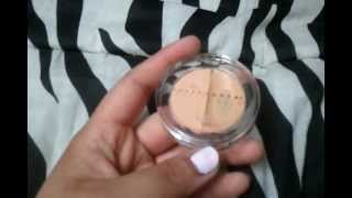 Sheer Cover Duo Concealer Review!!! Thumbnail