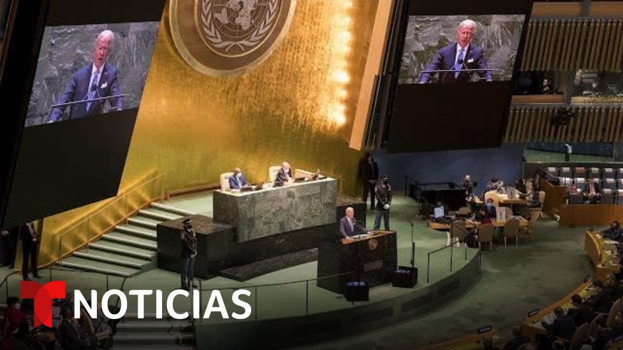 Download Las noticias de la mañana, miércoles 22 de septiembre de 2021 | Noticias Telemundo