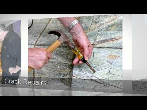 Marble Repair Melbourne | Natural Stone Repairs
