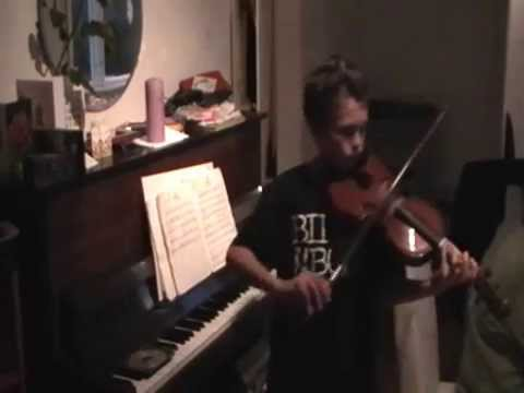 Loke - Shetland Islands - Folk Tune
