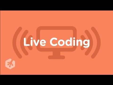 Treehouse LiveCoding: Django Feelings Project React (week 3)