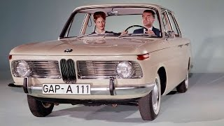 #1314. BMW 1500 E115 1962-1964 (отличные фото)(, 2014-10-29T23:13:13.000Z)