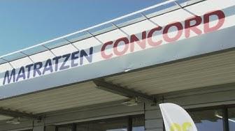 Systematisches Mobbing bei Matratzen-Concord?