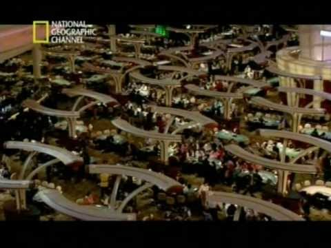Documental Ciudad de Macao