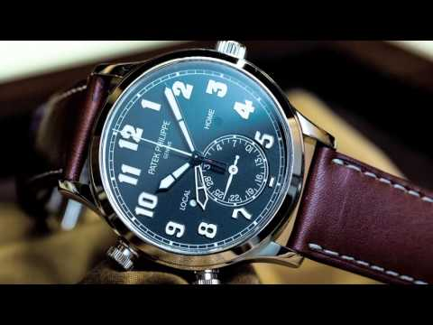 Haute Time Collector Series - Pras Michel