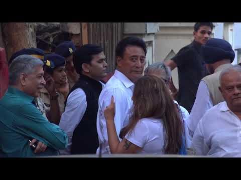 Mr Shashi Kapoor Condolence Meeting | Part 3