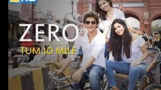 ZERO - TUM JO MILE (Full Song)   Shah Rukh Khan   Anushka Sharma   Katrina Kaif   2018