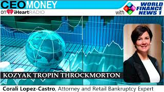 Corali Lopez-Castro From Kozyak, Tropin & Throckmorton on CEO Money