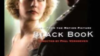 Black Book-Ich Tanze Mit Dir in Den Himmel Hinein-Carice Van Houten