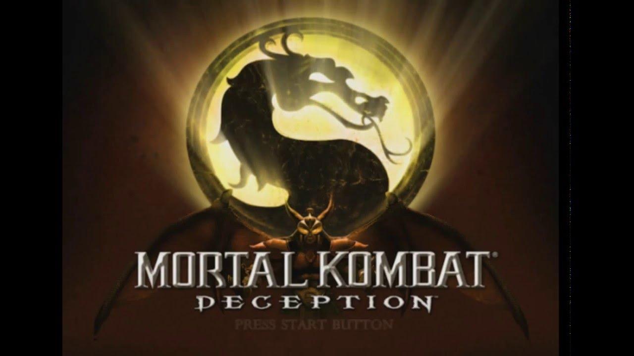 Imagen - Mortal Kombat Deception Loading Screen Image Baraka 4.jpg   Mortal Kombat   FANDOM
