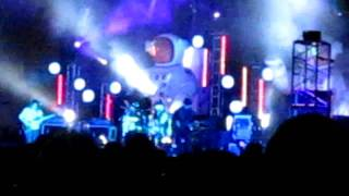 Primus - Over The Electric Grapevine @ Gathering Of The Vibes 2010