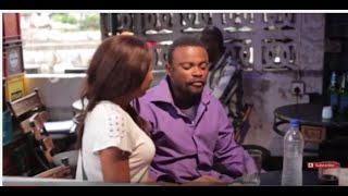 Ime Bishop Umoh Confronts Babe39s Boyfriend At Bar In quot Visa Lottery quot