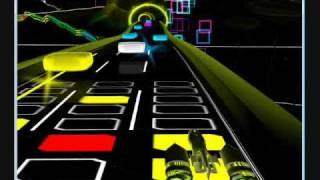Losing You - Eiffel 65 [AudioSurf]
