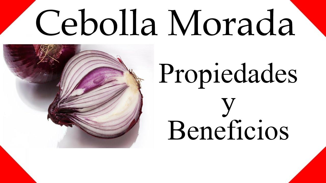 VIVIR SALUDABLEMENTE: 12 Beneficios de la Cebolla Morada ... |Cebolla Morada