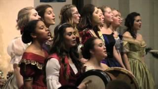 sztoj pa moru belarusian folk song performed by voena