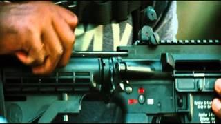 Battleship Movie Hindi Trailer - Exclusive